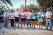 15ème National Doublettes 2020 : victoire d'Aurélie Bories et de Valérie Rouquayrol
