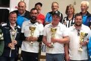 La razzia palavasienne aux Championnats de l'Hérault