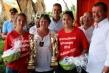 Les audoises remportent le 11ème National Féminin Doublettes 2016