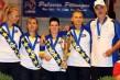 Championnat d'Europe JOUR 4 : la France double la mise à Palavas