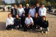 Palavas Pétanque entre dans le Top 8 des clubs féminins