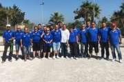 Coupe de France : Palavas Pétanque passe l'obstacle Narbonnais