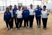 Championnats des Clubs : Palavas Pétanque reste en course